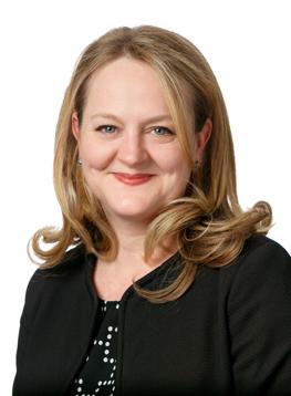 Amy Zganajar
