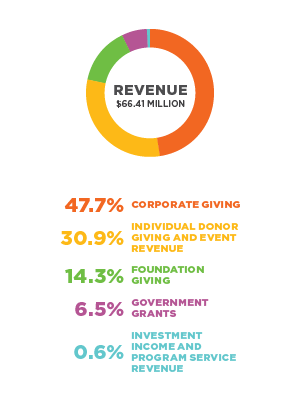 revenue graphic